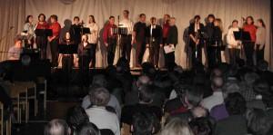 Aufführung Januar 2004, St. Joseph Hürth